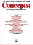 Howard Morgan - Concepts, Howard Morgen, 076923075X