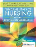 Fundamentals of Nursing - Vol 1 3rd Edition