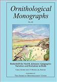 Festschrift for Ned K. Johnson : Geographic Variation and Evolution in Birds, , 0943610753