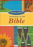 Invitation to the Bible, Barton, 0281050759