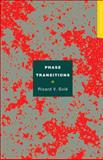 Phase Transitions, Solé, Ricard V., 0691150753