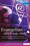 Evangelism, Mike Booker and Mark Ireland, 0715140752