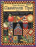 Year-Round Classroom Tips, Teacher Created Resources Staff, 0743930754
