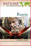 Russia, Michael Kort, 0816050759