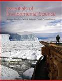 Essentials of Environmental Science, Friedland, Andrew and Relyea, Rick, 1464100756