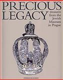 Precious Legacy 9781863170758