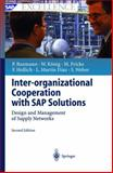 Inter-Organizational Cooperation with SAP Solutions 9783540200758