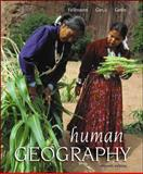 Human Geography, Fellmann, Jerome Donald and Getis, Arthur, 007246075X