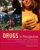Drugs in Perspective, Fields, Richard, 007338075X