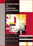 Foundations of Artificial Intelligence, , 0262610752
