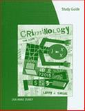 Criminology - The Core 9780495810759