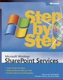Microsoft Windows SharePoint Services Step by Step, Londer, Olga and Bleeker, Todd, 073562075X