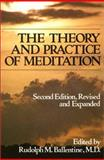 The Theory and Practice of Meditation, , 0893890758