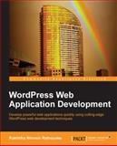 WordPress Web Application Development, Ratnayake Mudiyan, 1783280751