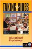Taking Sides : Clashing Views on Controversial Issues in Educational Psychology, Abbeduto, Leonard, 0072350768