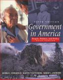 Government in America : People, Politics, and Policy, Election Update, Edwards, George C., III and Wattenberg, Martin P., 0321070763
