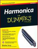 Harmonica for Dummies, Yerxa, Winslow, 1118880765