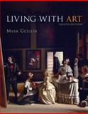 Living with Art, Getlein, Mark, 0073190764