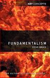 Fundamentalism, Bruce, Steve, 0745640761