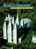 The Mormon Temple Square, Susan E. Black, 0887140769