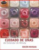 Tecnología del Cuidado de Uñas 9781428360761