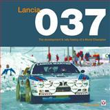 Lancia 037, Peter Collins, 1845840763