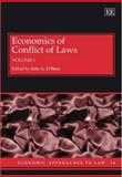 Economics of Conflict of Laws, , 1847200761