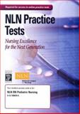 NLN RN Pediatric Nursing Access Code : NLN Practice Tests, National League for Nursing Staff, 0131590766