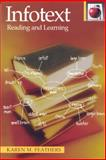 Infotext : Reading and Learning, Feathers and Rivers, Dyanne, 0887510760