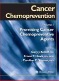 Cancer Chemoprevention 9781588290762