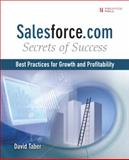 Salesforce. com Secrets of Success, David Taber, 0137140762