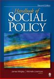 The Handbook of Social Policy, , 1412950767