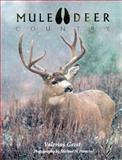 Mule Deer Country, Valerius Geist, 1559710764