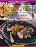 Month of Meals : Classic Cooking, American Diabetes Association, 1580400760