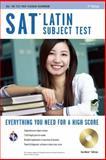 SAT Latin Subject Test, Ronald B. Palma, 0738610763