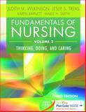 Fundamentals of Nursing - Vol 2 3rd Edition