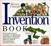 Steven Caney's Invention Book, Steven Caney, 0894800760