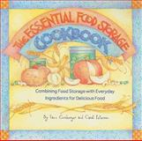 The Essential Food Storage Cookbook, Girsberger, Peterson, 159992076X