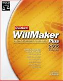 Quicken WillMaker Plus 2005 Edition, Nolo (DRT), 1413300766