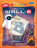Learn to Draw Disney/Pixar's Wall-E, , 1600580769