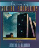 Contemporary Social Problems, Parrillo, Vincent N., 0205420761