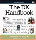The DK Handbook, Lynch, Dennis A. and Wysocki, Anne Frances, 0205730760