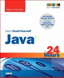 Java in 24 Hours, Cadenhead, Rogers, 0672330768