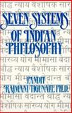 Seven Systems of Indian Philosophy, Pandit R. Tigunait, 0893890766