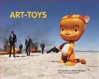 Art-Toys, Brian McCarty, 0979330769