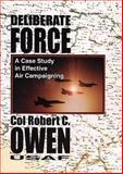 Deliberate Force, Robert C. Owen, 1585660760