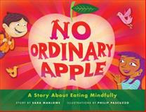 No Ordinary Apple, Sara Marlowe, 1614290768
