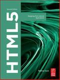 Html5 : Designing Rich Internet Applications, David, Matthew, 0240820762
