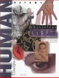 Concepts of Human Anatomy and Physiology, Van De Graaff, Kent M. and Fox, Stuart Ira, 0697160769