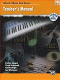 Alfred's MusicTech, Bk 1, Tom Rudolph and Floyd Richmond, 0739040766
